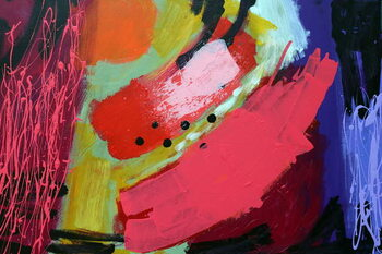 Fine Art Print abstract 9