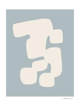 Kuva Abstract blocks