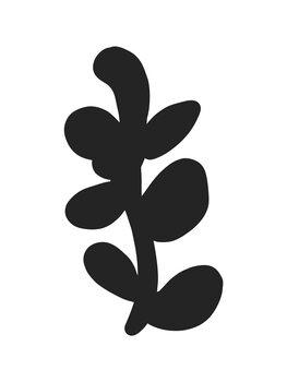 Kuva Abstract leaf