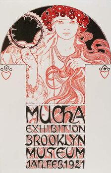 Fine Art Print Advertising poster