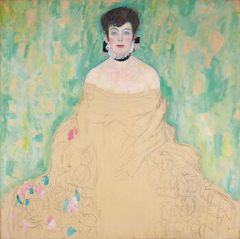Taidejuliste Amalie Zuckerkandl, 1917-18