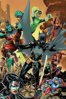 Poster Batgirl