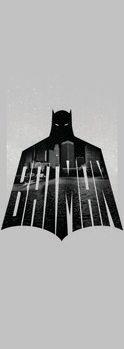 Taidejuliste Batman - Beauty of Fight