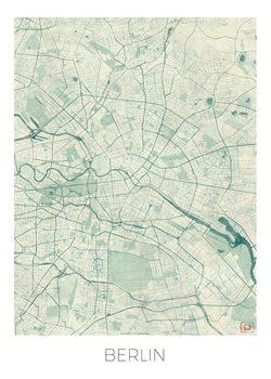Map Berlin