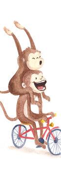 Illustration Best Friends