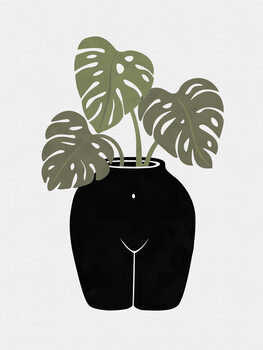 Kuva Body-tanical Vase