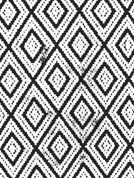 Illustration Boho Pattern