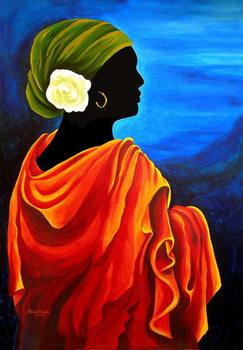 Fine Art Print Camelia, 2008