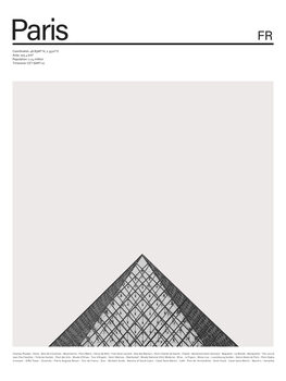 Illustration City Paris 1