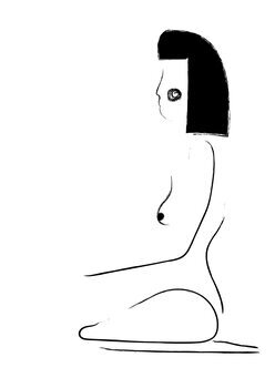 Ilustração Cleo2