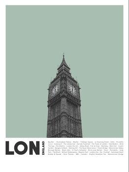 Illustration Col London 2