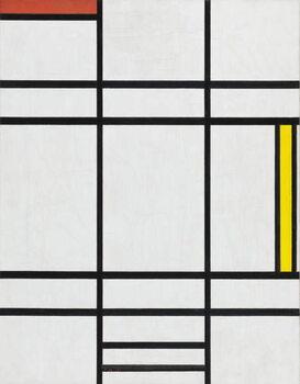 Fine Art Print Composition in White