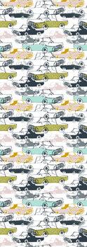 Illustration Cool Cars