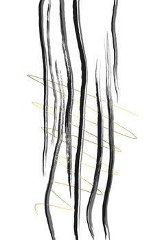 Illustration Deco Lines No. 2 - Casual