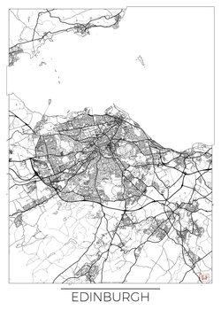Map Edinburgh