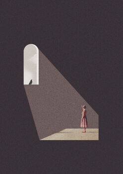 Ilustração Enlighten me