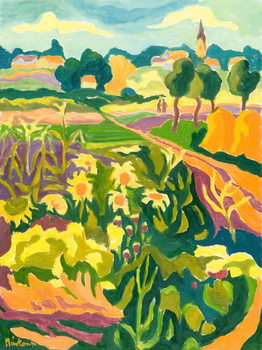 Fine Art Print Erpart Legend, 2007