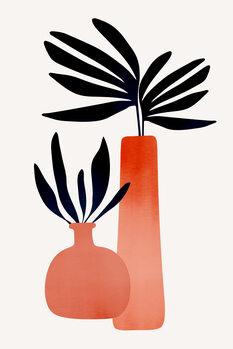 Illustration Fairytale Plants 4