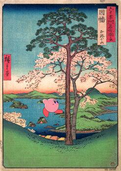 Illustration FLOATING BUBBLE