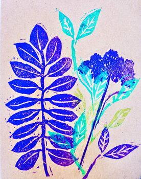 Fine Art Print Flora  2020