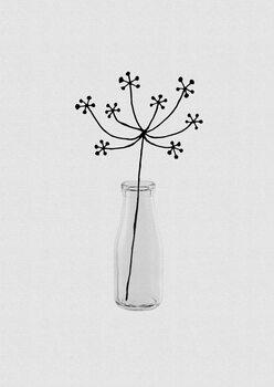 Ilustração Flower Still Life I