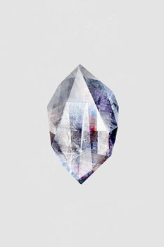 Illustration Fluorite