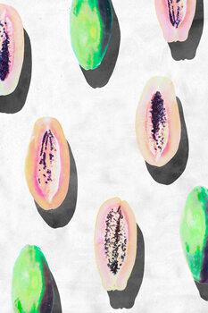 Ilustração Fruit 11.1