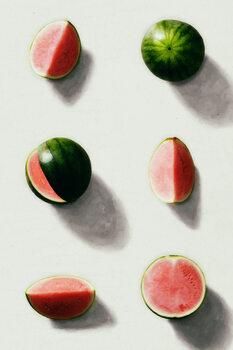 Ilustração Fruit 14