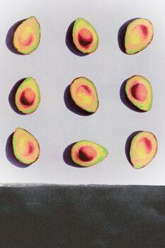 Ilustração Fruit 2