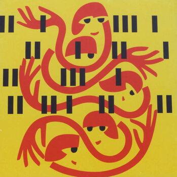 Taidejuliste Gathering 2, 1981