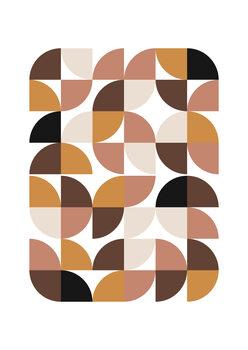 Illustration Geometric I
