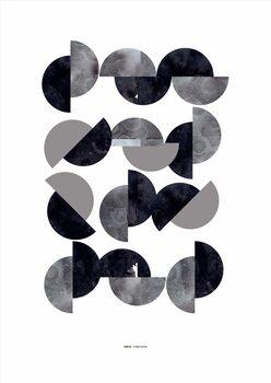 Illustration Geometric IV