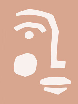 Illustration Graphic Portrait