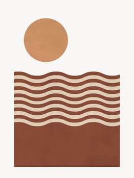 Illustration Graphic Sea