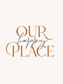 Kuva Happy place