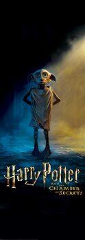 Art Poster Harry Potter - Dobby