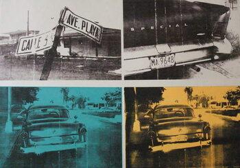 Fine Art Print Havana 3