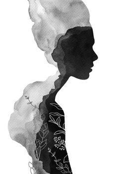 Illustration Her