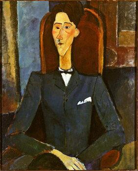 Fine Art Print Jean Cocteau,