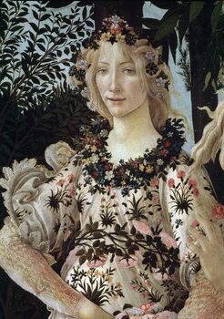 Fine Art Print Le printemps (The spring or La primavera)