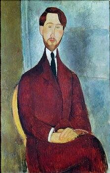 Fine Art Print Leopold Zborowski