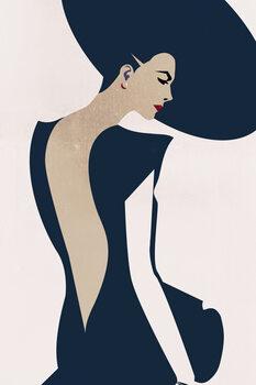Illustration Les Modemoiselles