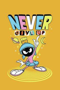 Art Poster Looney Tunes - Marvin