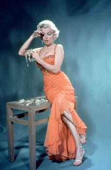 Fine Art Print Marilyn Monroe