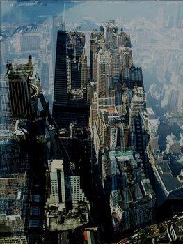 Fine Art Print Metropolis VII
