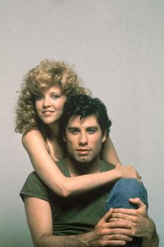 Fine Art Print Nancy Allen And John Travolta, Blow Out 1981 Directed By Brian De Palma