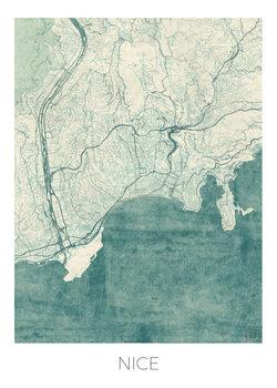 Map Nice