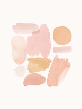 Kuva Peachy Shapes