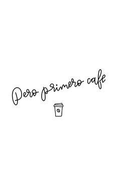Kuva Pero primero cafe