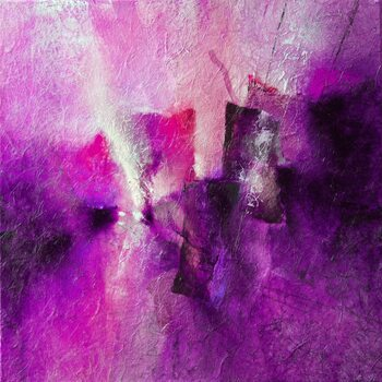 Kuva pink tidal rhythms